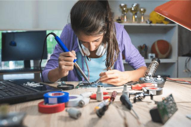 How to Repair Headphones at Home